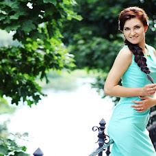 Wedding photographer Svetlana Matusevich (svetamatusevich). Photo of 05.07.2013