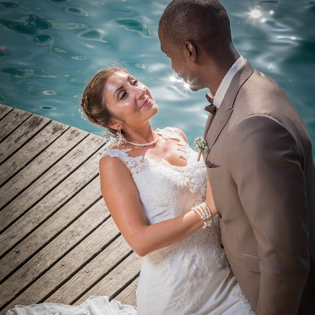 Wedding photographer Laurent Rigaudeau (rigaudeau). Photo of 23.09.2017
