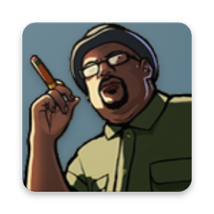 Big Smoke Soundboard: Grand Theft Auto San Andreas