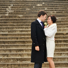Wedding photographer Maksim Samokhvalov (Samoxvalov). Photo of 14.11.2016