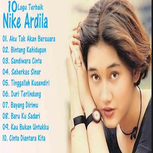 تحميل Lagu Nike Ardila Top Apk أحدث إصدار 30 لأجهزة Android