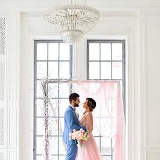 結婚式の写真家Anna Timokhina (Avikki)。02.03.2016の写真
