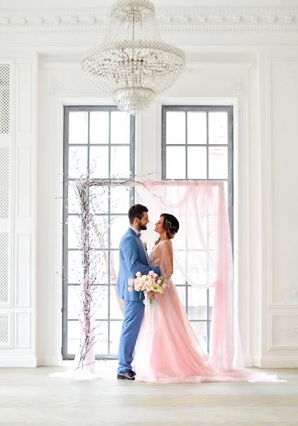 Wedding photographer Anna Timokhina (Avikki). Photo of 02.03.2016