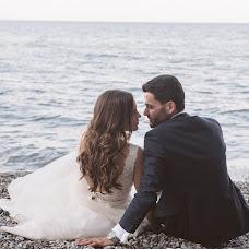 Wedding photographer panos apostolidis (panosapostolid). Photo of 13.10.2017