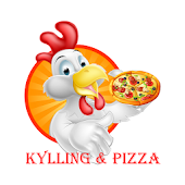 Kylling & Pizza