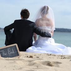 Wedding photographer Julien Charrier (JulienCharrier). Photo of 15.04.2016