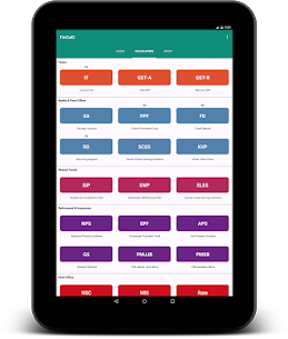 FinCalC – Financial Calculator India App Download For Android 9