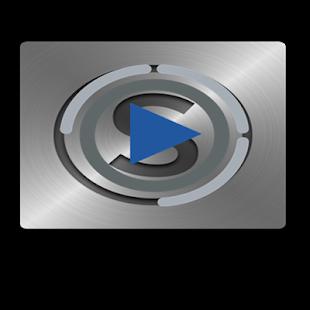 Super TV Player - náhled