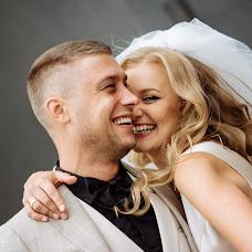 Wedding photographer Vadim Bic (VadimBits). Photo of 22.09.2017
