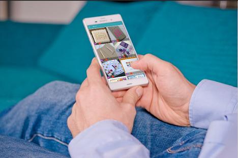 Wie man Geburtstagskarten macht – Apps bei Google Play