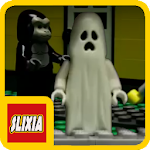 Slixia LEGO Halloween: Dark Tomb