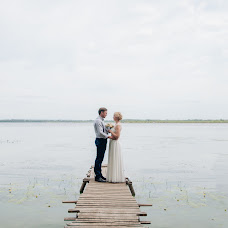 Wedding photographer Darya Lvova (Skolopendra). Photo of 23.09.2015