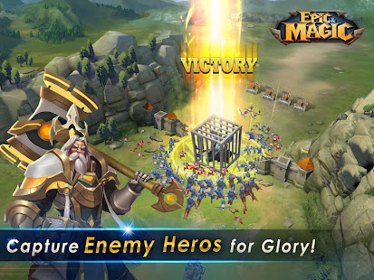 Mod Game Epic & Magic for Android