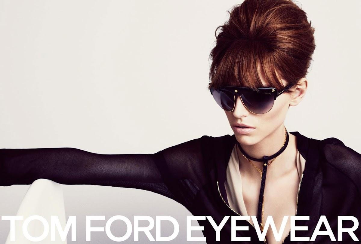 トムフォードのサングラス