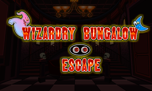 Escape Games-Wizardry Bungalow - náhled