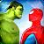 Final Revenge: Incredible Monster vs Flying Hero file APK for Gaming PC/PS3/PS4 Smart TV