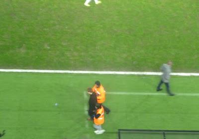 ? Eén man zorgde voor hét moment van de match in Mechelen - Westerlo