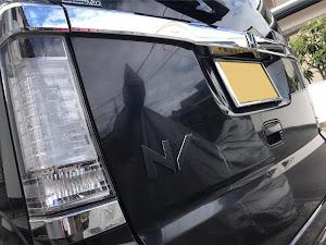 Nボックススラッシュ JF1のカスタム事例画像 かぃちゃん🐥✨✅さんの2020年10月09日13:51の投稿