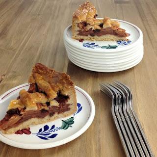 Dutch Apple Pie According to My Tradition Recipe