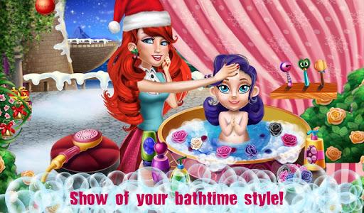 Christmas Baby Bath v1.0.2