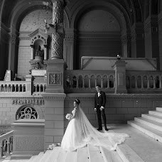 Wedding photographer Dmitriy Zubkov (zubkov). Photo of 23.07.2017