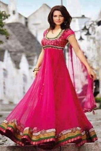 Indian Brides Design Ideas