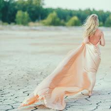 Wedding photographer Evgeniya Sachkova (Sachkova). Photo of 21.08.2016