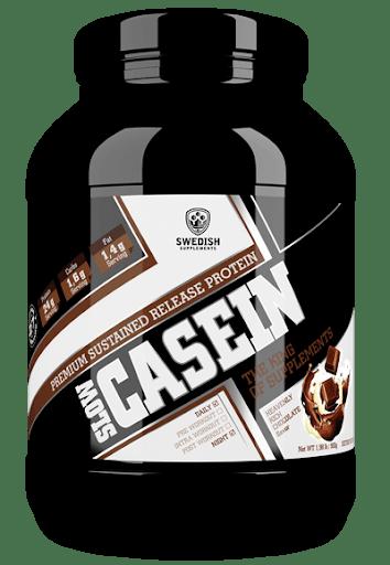 Swedish Supplements Casein 900g - Cookies & Cream