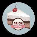 Price My Cake icon