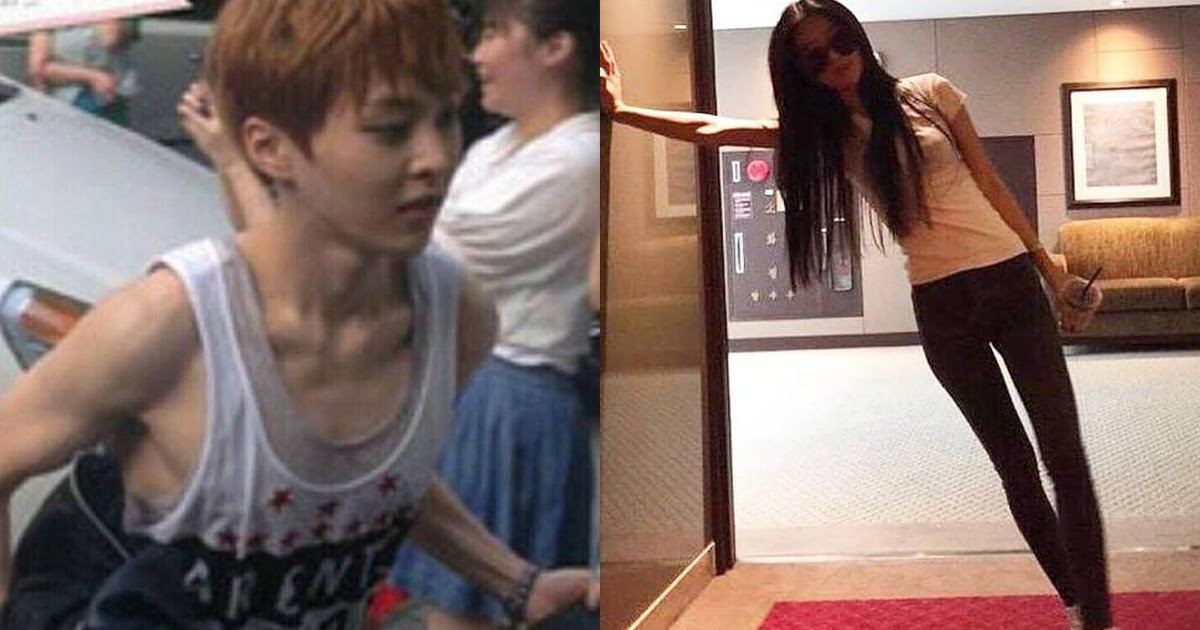 16 Idols Who Were So Skinny That Fans Became Extremely Worried