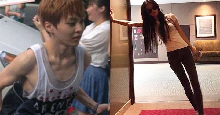 17 Idols Who Were So Skinny That Fans Became Extremely