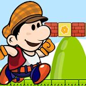 Mario Coins Super Adventure