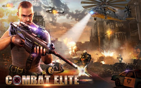 Combat Elite (Unreleased)- screenshot thumbnail