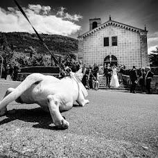 Wedding photographer Daniele Caponi (caponi). Photo of 28.05.2015