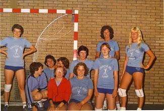 Photo: Serve'68 - 1977