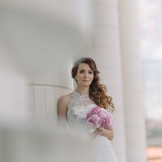 Wedding photographer Daniil Borovskikh (Dream4to). Photo of 15.11.2016