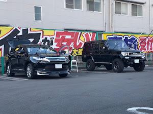 ランドクルーザープラド78  のカスタム事例画像 柚木崎暉平さんの2019年01月11日17:52の投稿