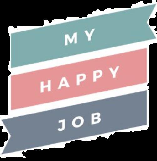 My-happy-job