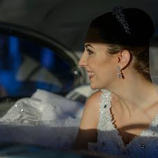 Wedding photographer Jorge Badillo (jorgebadillo). Photo of 18.05.2018