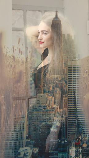 Photo Blender - Photo Mixer ss2