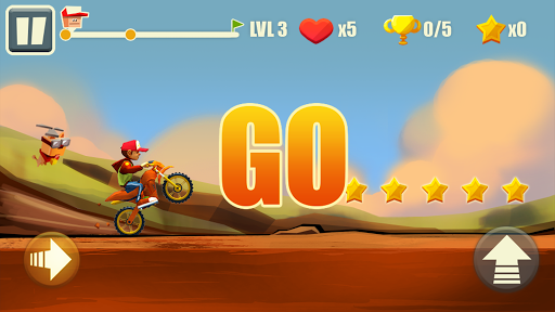 Moto Race - Motor Rider 3.6.5003 screenshots 3