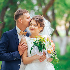 Wedding photographer Andrey Kozyakov (matadorOmsk). Photo of 22.10.2017