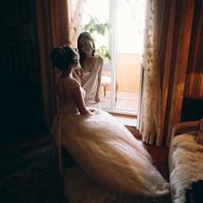 Wedding photographer Polina Pomogaybina (Pomogaybina). Photo of 07.01.2018