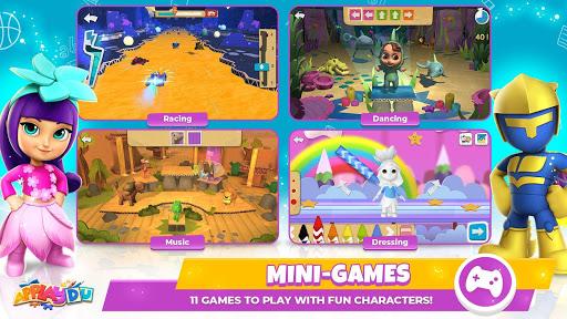Applaydu - Official Kids Game by Kinder screenshots 5