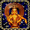 Lord Ayyappa Live Wallpaper icon