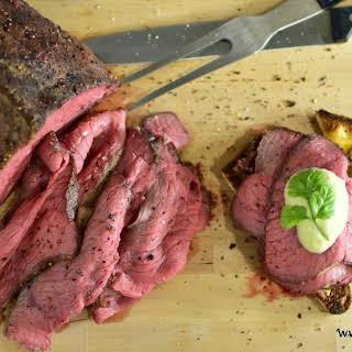 Deli Roast Beef.
