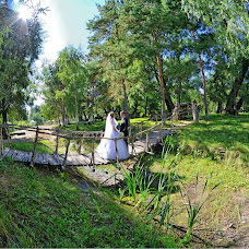 Wedding photographer Natalya Sokolova (Tusya). Photo of 25.04.2015