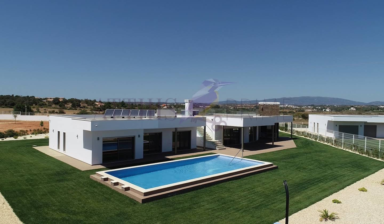 Villa Odiáxere