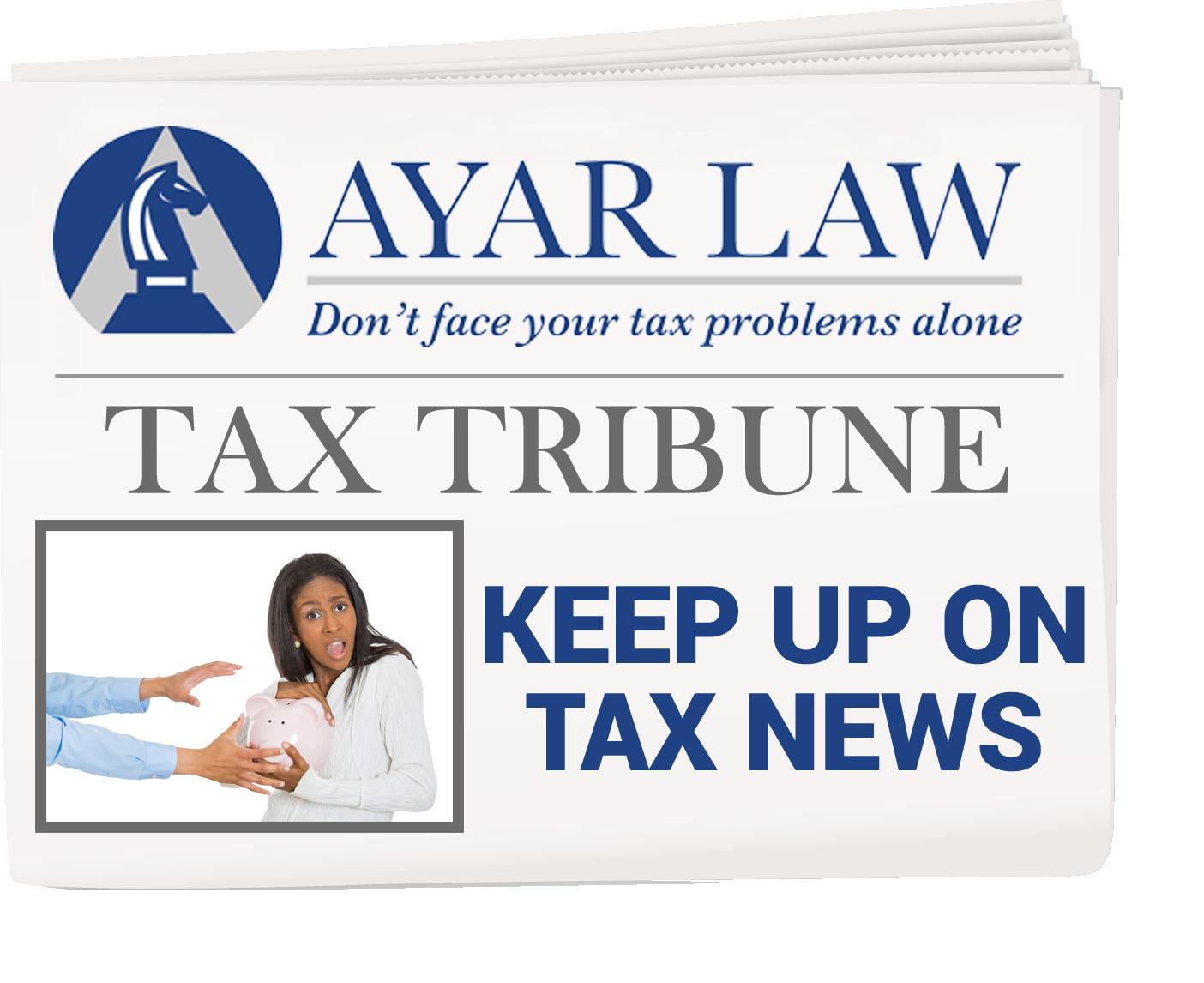 Ayar Tax Tribune