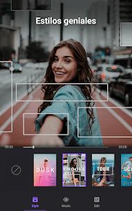 Creador de vídeo editor de vídeo con fotos y música 2